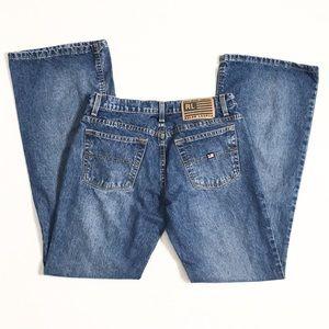 SALE! Ralph Lauren   00's VINTAGE Flare-Leg Jeans